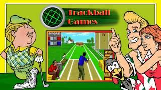 Trackball Games - Education Video