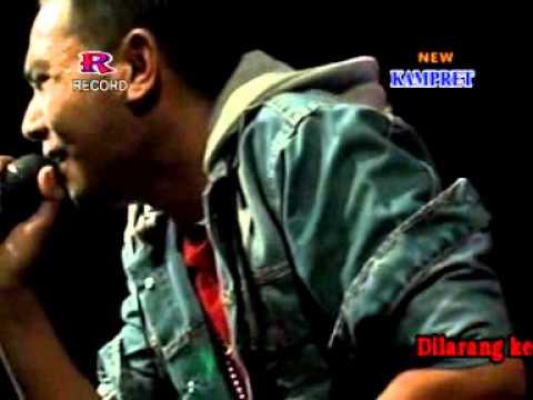 Kanggo Riko   Gery Mahesa  New Kampret Best Kendang Cak met Live Menganti