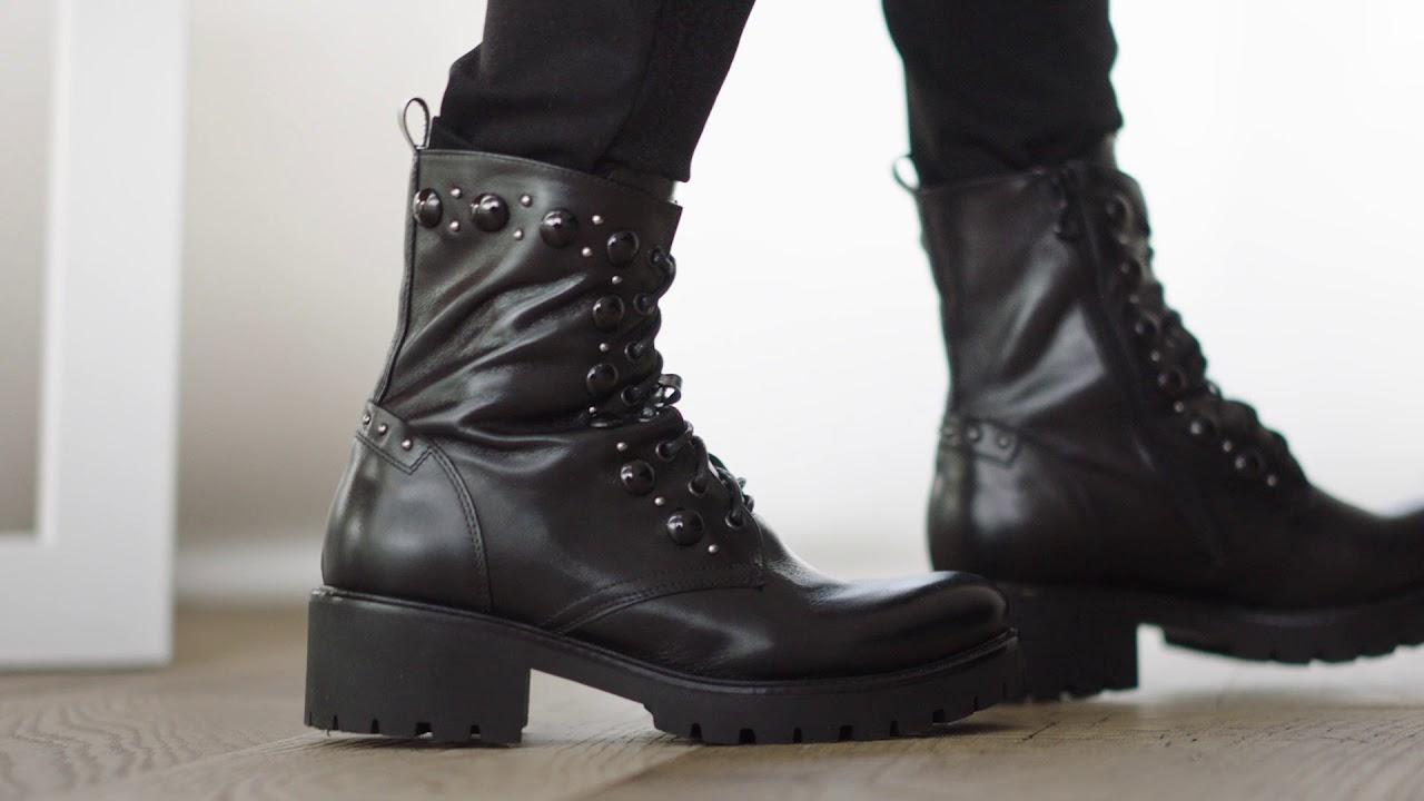 rilasciare informazioni su qualità incredibile stile unico NeroGiardini Autunno Inverno 2019-2020 - Scarpe e Calzature Made in Italy -  spot scarpe B