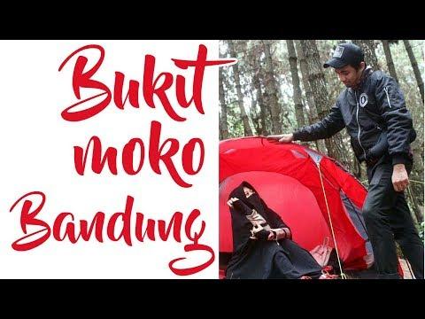 Baper!!! Camping Bukit Moko Bandung,hati-hati untuk para jomblo Bukan GOLD DIGER