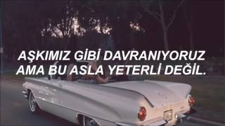 Duke Dumont - Ocean Drive [Cover] (Türkçe Çeviri)