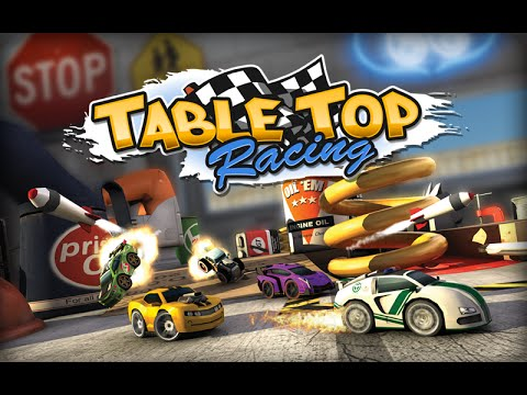 Table Top Racing - Download Free Games For Android - Free Car Games To Play Now