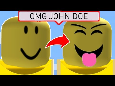 JOHN DOE is FOUND on MARCH 18TH in ROBLOX!! (Roblox Secrets)