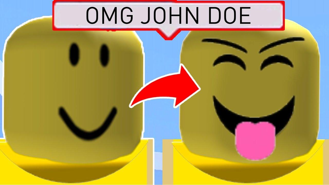 John Doe Roblox March 18 John Doe Is Found On March 18th In Roblox Roblox Secrets Youtube