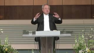 2017.4.16 부활절 설교-부활의 능력, 부활의 증인