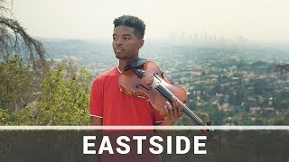 benny blanco | Eastside (with Halsey & Khalid) | Jeremy Green | Viola Cover
