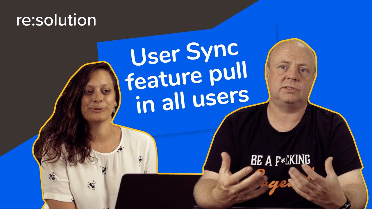Is it possible to use the Confluence User Sync feature to pull in all users from OneLogin?