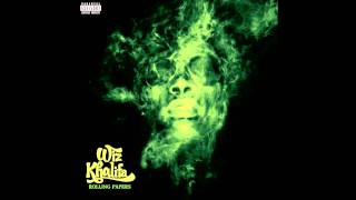 Wiz Khalifa - Flesh (2011 New Song) With Free Download!
