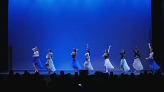 Sabor Fall Show 2016: Ballet Fusion