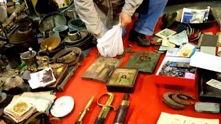 Киев антикварный рынок слет коллекционеров май 2015 год(, 2015-05-31T02:03:20.000Z)