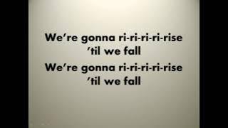 Download Lagu Jonas Blue - Rise ft.jack&jack (Lyrics Video) Mp3