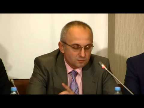 (English) Reducing energy consumption (part1).  Ukraine Crisis Media Center, 8th of October 2014