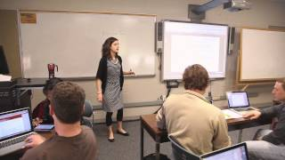 Why Choose a Career in Public Health at Shenandoah University