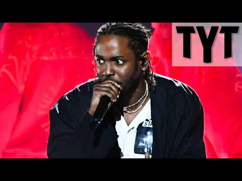 Kendrick Lamar Just Did Something No Other Rapper Ever Has
