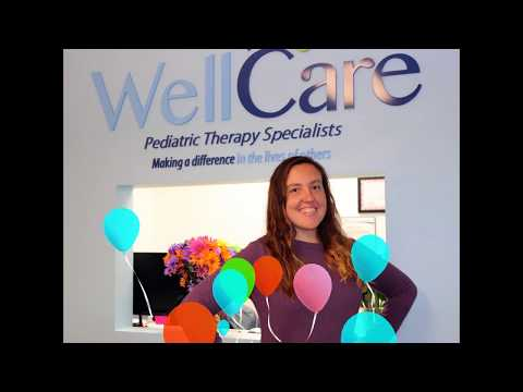 Best Pediatric Occupational Therapist in Colorado Springs!