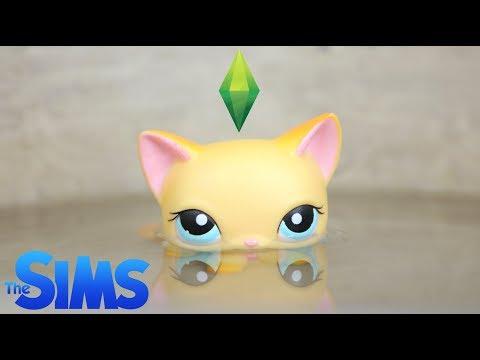 LPS As Sims (SKIT)