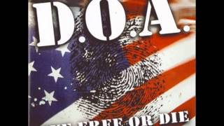 D.O.A. - Drive my car