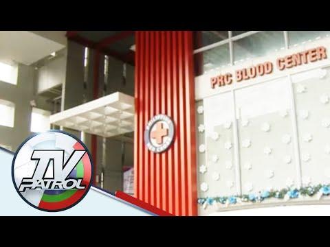 Panelo Kinuwestyon ang pagsasagawa ng RT-PCR Test ng Red Cross | TV Patrol