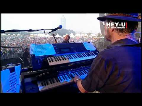 Manfred Mann´s Earth Band  - Dancing In The Dark [Live]