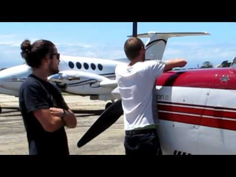 Cape Town to Port Alfred by Air