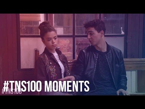 #TNS100 Moments - 42. Piper Arrives (Season 4 Spoilers)