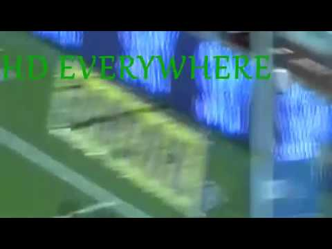 Gol de Ronaldinho   Tijuana vs Querétaro 2 1 Liga