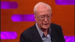 Classic Graham Norton - Michael Caine remembers an old castmate