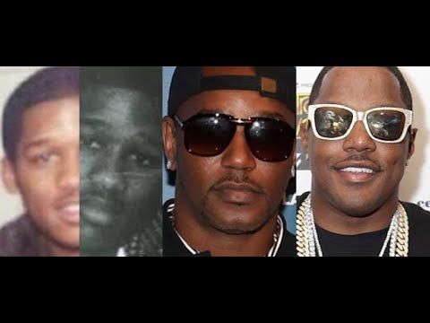 Alpo FREE in New York and Rumored TO Be Out Witness Protection? Cam'ron and Mase REACT ALPO FREE - 동영상