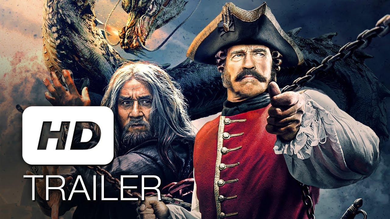Download THE IRON MASK Trailer 2020 | Jackie Chan, Arnold Schwarzenegger