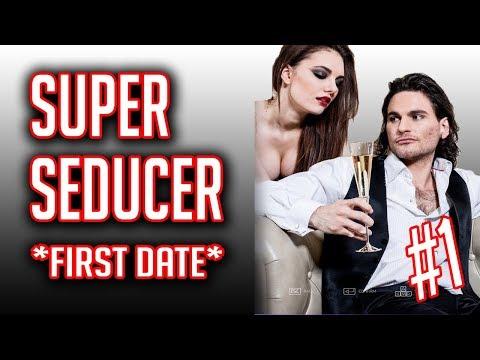 Super Seducer #1| First Date (Girl on Street)