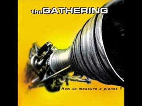 The Gathering - Travel (cd version)