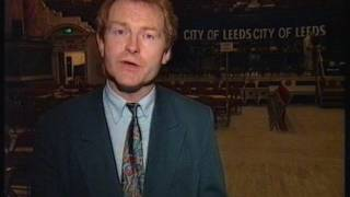 BBC 9pm News Election Day 1992 part 2