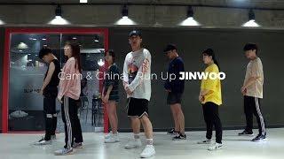 Cam & China - Run Up   JINWOO