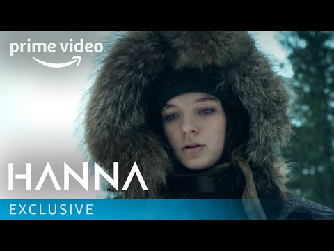 Hanna Season 1 - Music Video | Prime Video