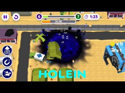 Holein hole swallow for PC [Windows 7, 8, 10 and Mac] - Tutorials For PC