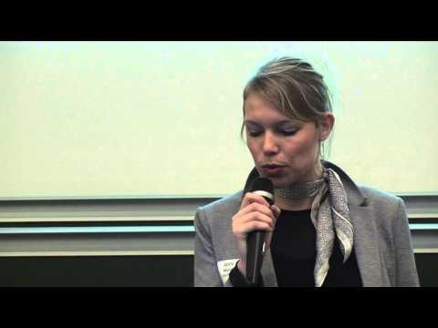 Forum Emploi Maths 3 : Le marché de l'emploi des docteurs