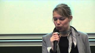 Forum Emploi Maths 3 : Le marché de l'emploi des docteurs Video