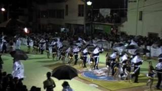 Carnaval Contla 2010 Camada Nueva Centro Concurso parte 4