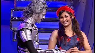 Mind blowing performance - Dance India Dance - Season 01 - Episode 26 - Zee TV Serial