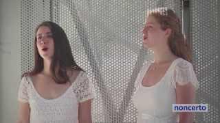 noncerto 49.4 Four Sopranos - Maute: RR6 IV.Montagne de la Croix, Noncerto de la Montagne - Video