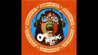 One Morning Left - Game Over