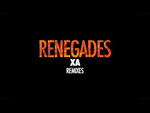 X Ambassadors - Renegades (The Knocks Remix)