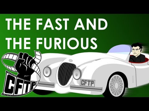 CFTP Presents: The Fast and The Furious