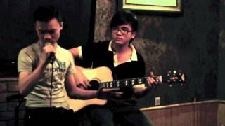 Hát cho màn đêm cover by C and Chuột chết HD Guitar Acoustic