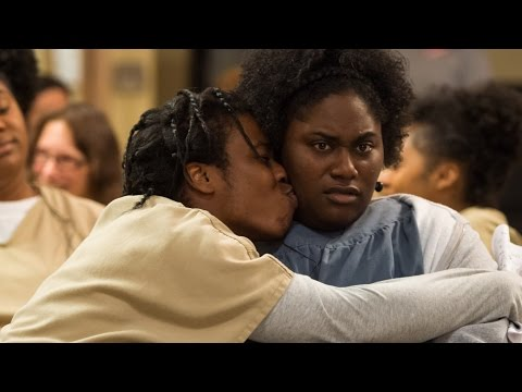 orange is the new black characters dating