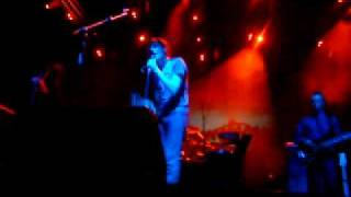 Archive - Kings Of Speed - Live In Athens 11.09.2009