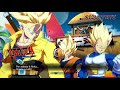 DRAGON BALL Fighter Z - Day Two Closed Beta Gameplay [ITA|PS4] #3