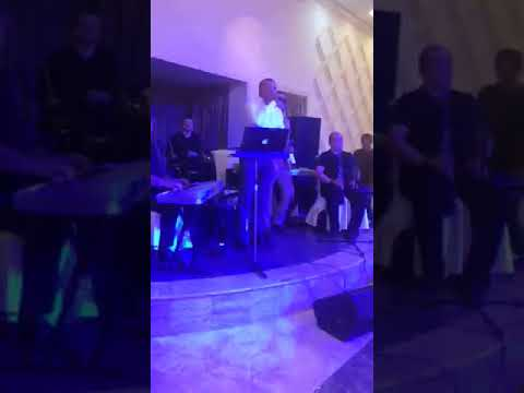 видео: Степан Думанян & Manch