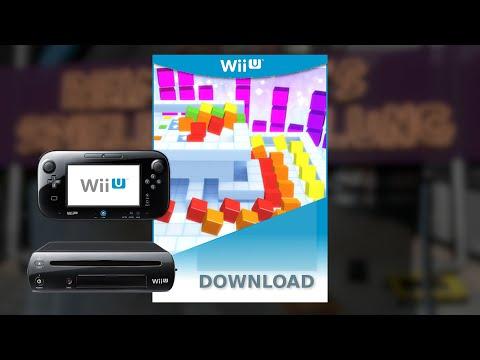 Gameplay : Rush [WII U]