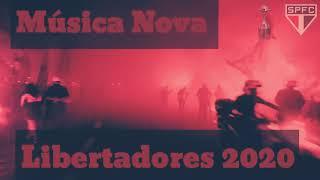 Gambar cover Música nova SPFC para Libertadores 2020